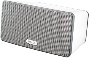 Sonos Test Play 3
